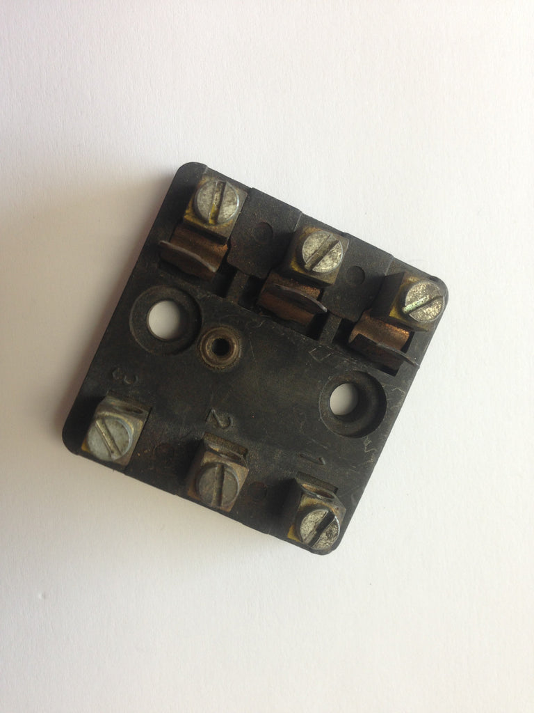 102382_1024x1024?v=1375116082 used) 911 3 pole fuse block* aase sales porsche parts center 1992 Porsche 911 at edmiracle.co