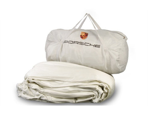 (New) 911 GT1 Car Cover - 1996-97