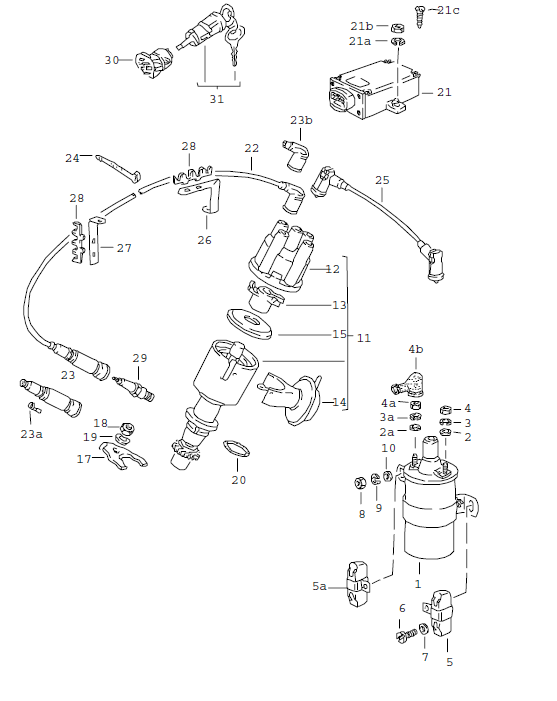 Porsche 924 And 928 Parts And Accessories Page 4