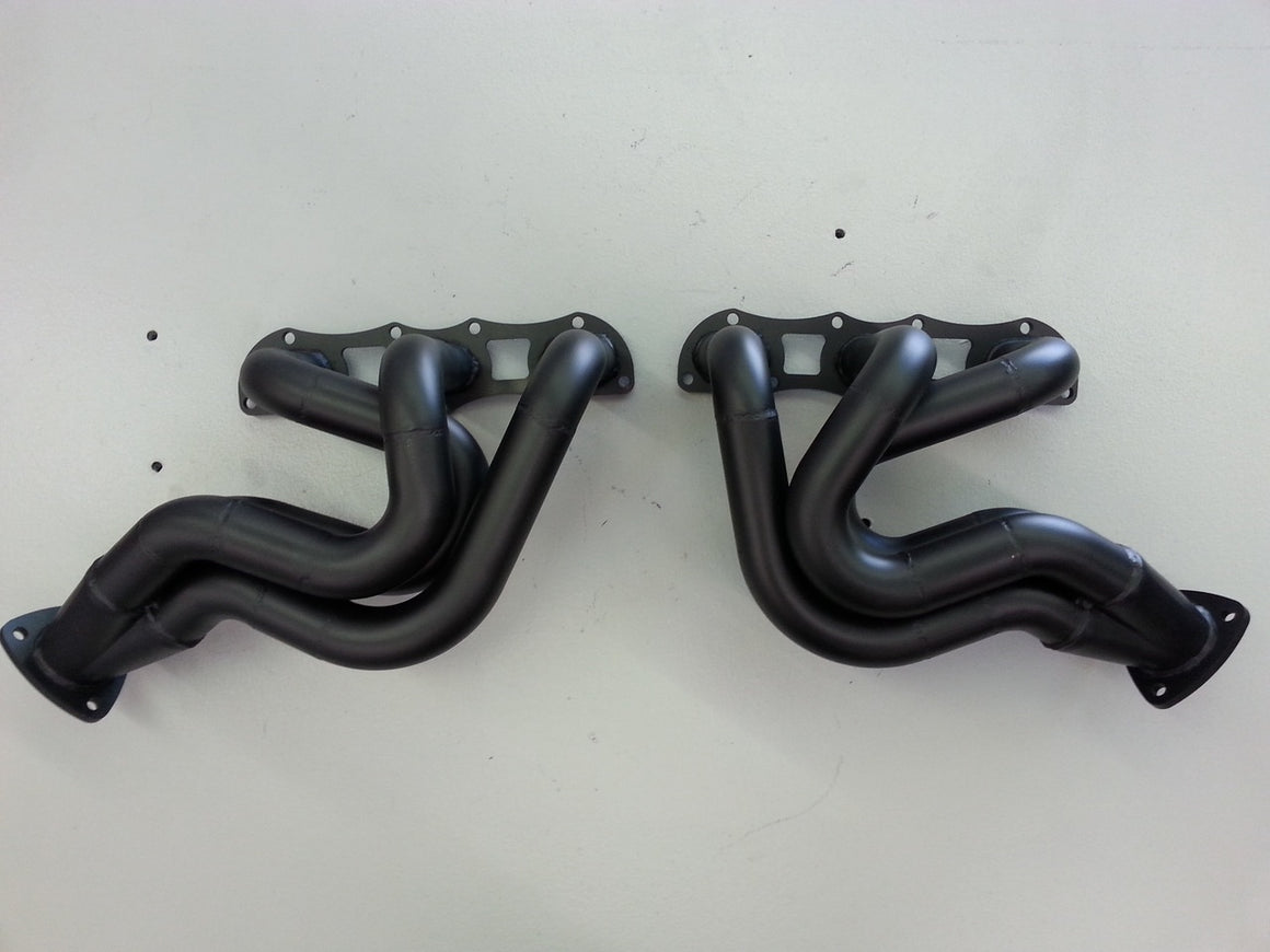 (New) 987.2 Boxster Pair of European Racing Headers - 2.7-3.8L