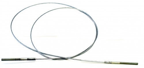 (New) 356 Pre-A/A Gemo Clutch Cable - 1953-55