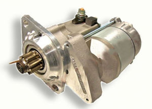 (New) 356 12-Volt High Torque Starter - 1950-65