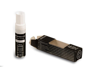 (New) Glacier White Paint Touch-Up Applicator - 1994-2005