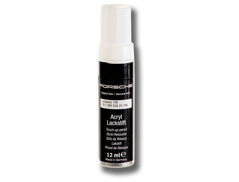 (New) Black Paint Touch-Up Applicator - 1978-95