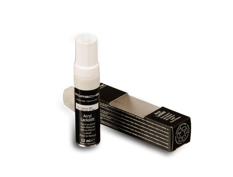 (New) Biarritz White Paint Touch-Up Applicator - 1997-2005