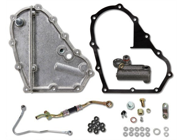(New) 911 SC Right Hand Chain Adjuster Kit - 1980-83