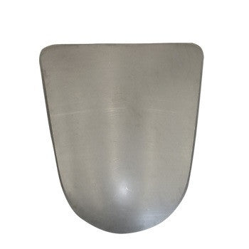(New) 356 A Front Hood Skin - 1955-59
