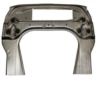 (New) 911/912E/930 Front Suspension Pan with A/C Cut-out - 1965-89