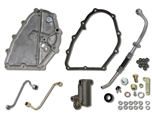 (New) 911 Left Hand Hydraulic Chain Adjuster Kit - 1978-83