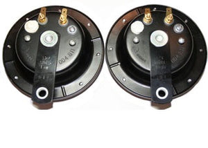 (New) Pair of Bosch 12v Horns - 1950-69