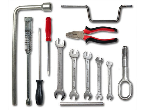 (New) 928 Complete Tool Set - 1985-86