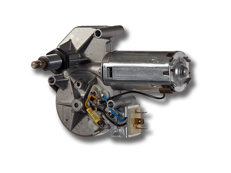 (New) 944-2/968 Rear Window Wiper Motor - 1989-95