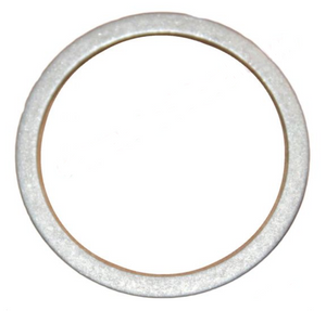 (New) 911 Oil Filter Bracket Seal Ring - 1970-89