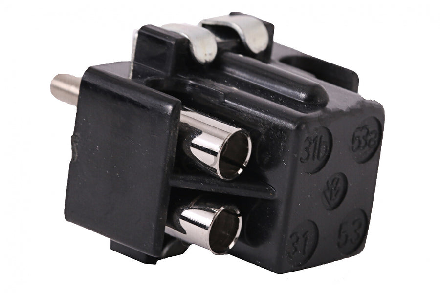 (New) 356 Carrera Four Pole Fog-light or Wiper Switch