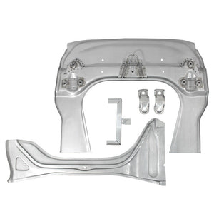 (New) 911/912 Suspension Pan Kit - 1968