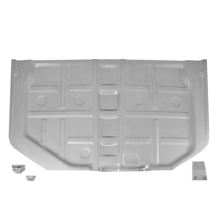 (New) 911 Front Floor Pan Kit - 1965-89