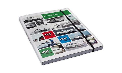 (New) RS 2.7 Notebook