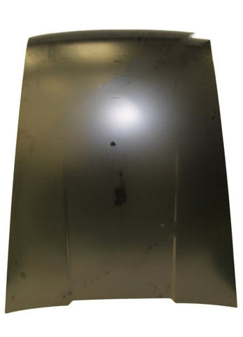 (New) 911/912 Front Hood - 1965-73