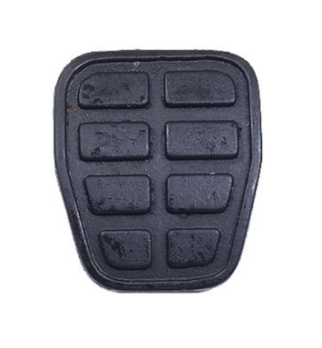 (New) 924/944/968 Clutch and Brake Pedal Pad 1985-95