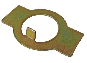 (New) 356 Axle Nut Lock Plate 1950-57.5