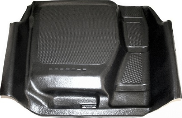 (New) 356 BT6/C Plastic Front Trunk Mat 1961-65