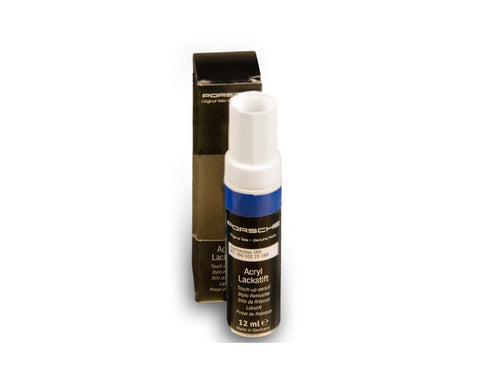 (New) Maritime Blue Paint Touch-Up Applicator - 1987-1995