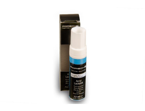 (New) Riviera Blue Paint Touch-Up Applicator - 1992-98
