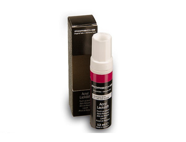 (New) Rubystone Red Paint Touch-Up Applicator - 1987-1995