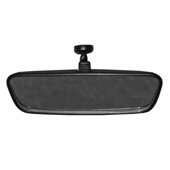 (New) 911/924/928/944/968 Interior Rear View Mirror - 1977-95