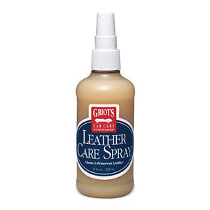 (New) 8oz Leather Care Spray