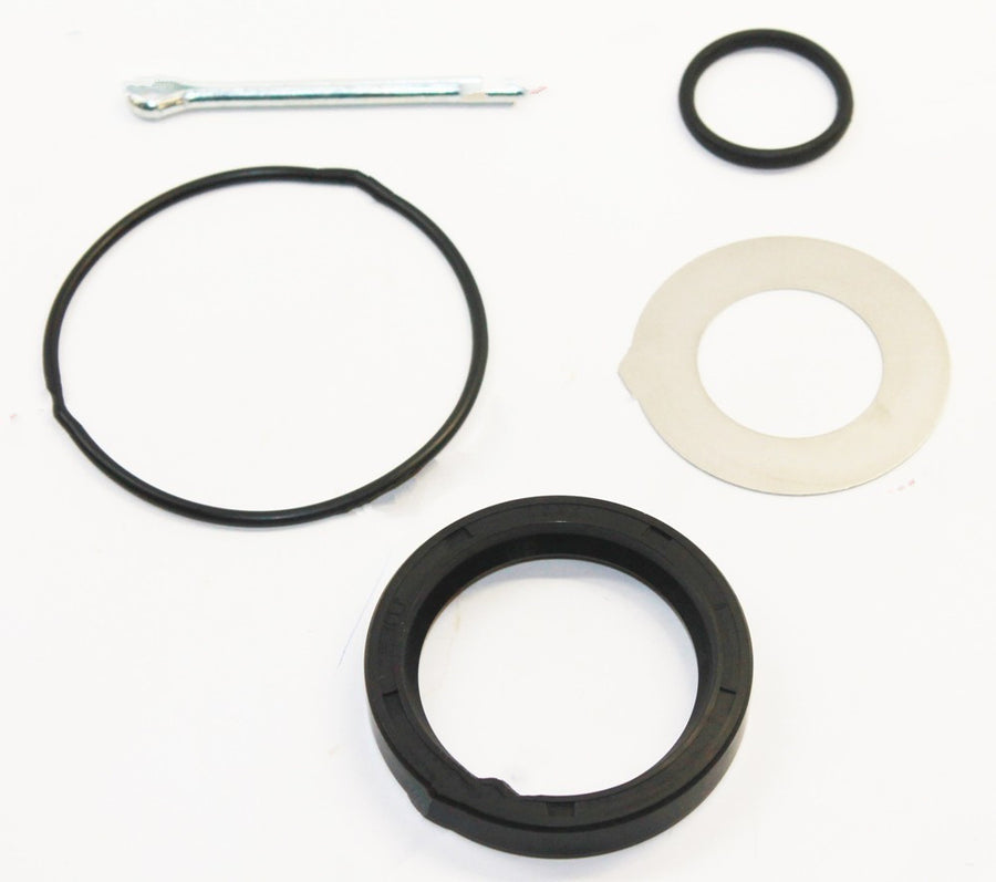 (New) 356C Disc Brake Rear Axle Seal Kit - 1964-65