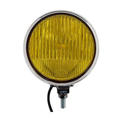 (New) 911/912 Amber Fog Light - 1965-73