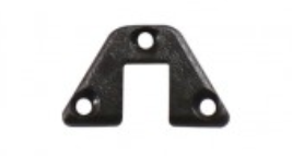 (New) 924/944 Sunroof Catch Bracket 1976-91