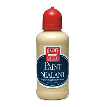 (New) 8oz Paint Sealant