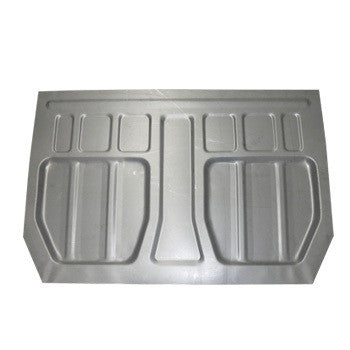 (New) 356 Pre-A/A/B/C Rear Half Floor Pan - 1950-65