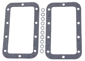 (New) 356/912 Oil Sump Plate Gasket Kit - 1950-69