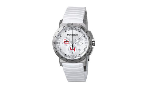 (New) Limited Edition Racing Chronograph Watch