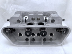 (New) 356/912 Pair of WR Cylinder Heads - 1950-69