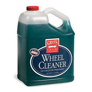 (New) 1 Gallon Wheel Cleaner