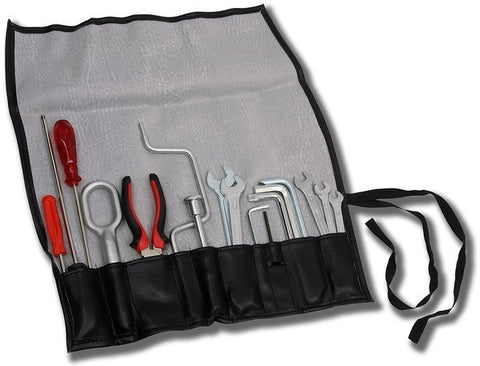 (New) 964 Turbo Complete Tool Bag - 1989-94