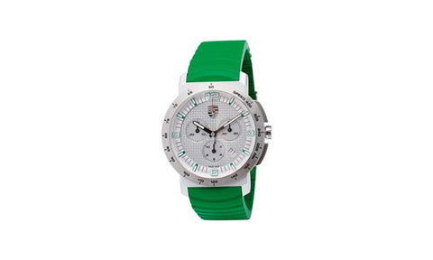 (New) Green Edition Sport Classic Chronograph Watch