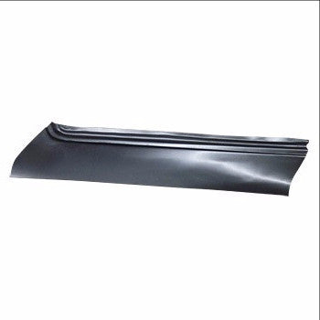 (New) 356 A Right Side Rain Gutter - 1955-59
