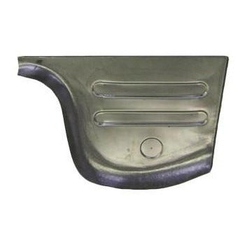(New) 356 BT5/BT6 Coupe Rear Right Seat Bottom - 1959-63