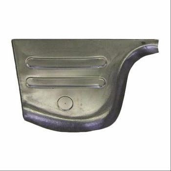 (New) 356 BT5/BT6 Coupe Rear Left Seat Bottom - 1959-63