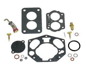 (New) Zenith 32 NDIX Carburetor Rebuild Kit - 1950-65