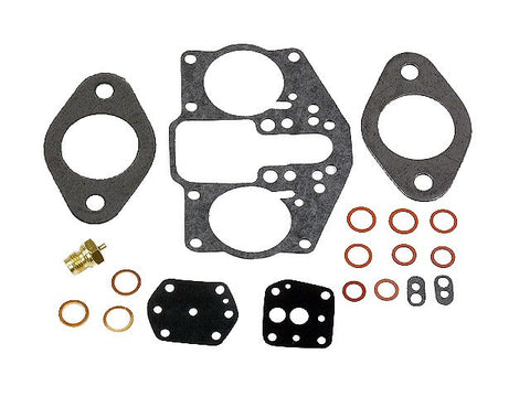 (New) Solex 40 P11 Carburetor Rebuild Kit