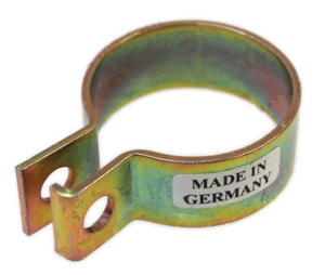 (New) 356 Exhaust Clamp 42mm - 1955-65