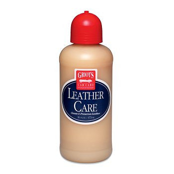 (New) 16oz Leather Care