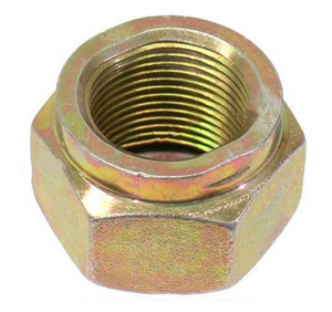 (New) 911/928/944/968 Rear Axle to Wheel Hub Nut (22 x 1.5mm) 1978-95