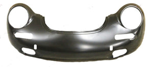 (New) 356 BT5 Front Nose Panel - 1959-61